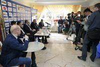 Konferecja prasowa Wrocław Open1